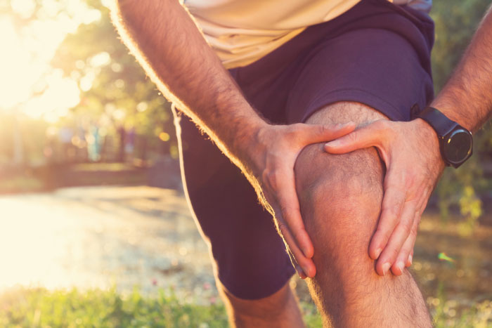 stem cell knee pain treatment